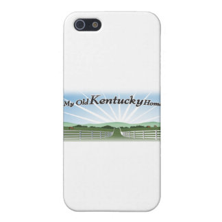 My old Kentucky home iPhone 5 Cover