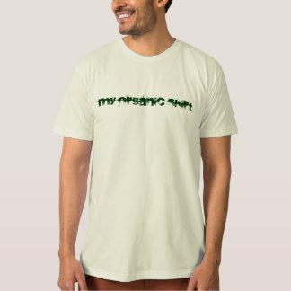 My Organic T-Shirt
