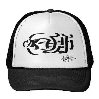 my original art - graffiti - cap