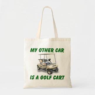 My other car canvas bags