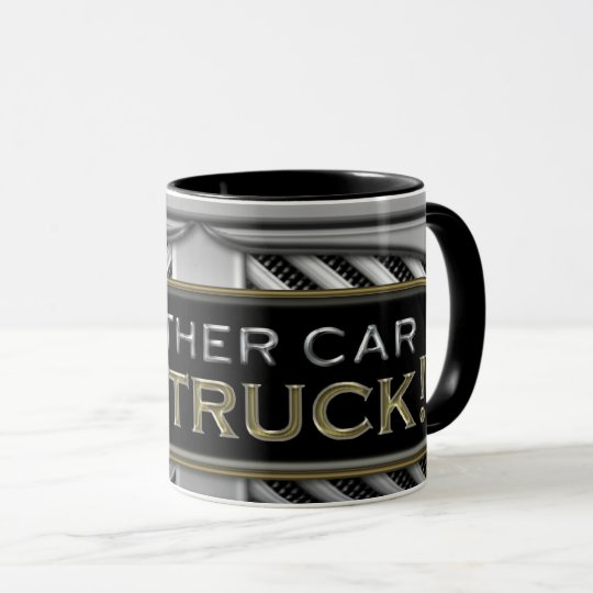 My Other Car Is A Truck Mugs