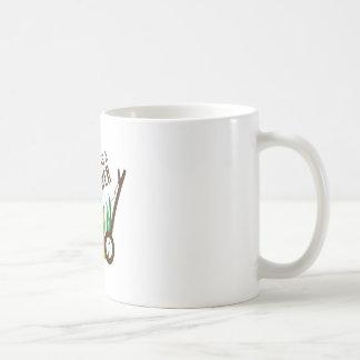 My Other Car Classic White Coffee Mug