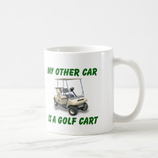 My other car mugs