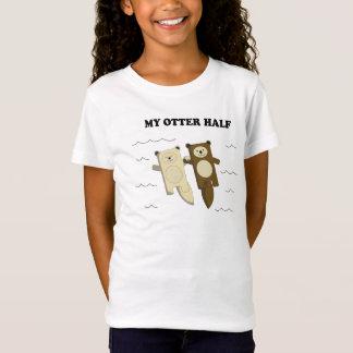 My Otter Half T-Shirt
