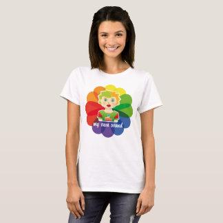 My own sound T-Shirt