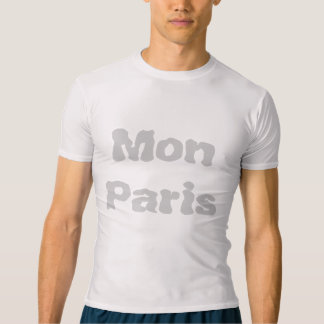 MY PARIS T-Shirt