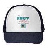 My PBGV is All That! Cap