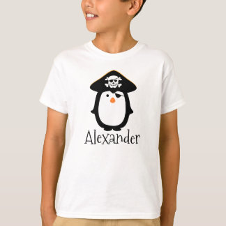 My Penguin Pirate T-Shirt