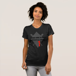 My People T-Shirt