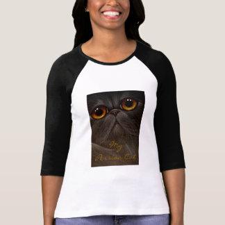 MY PERSIAN CAT T-Shirt