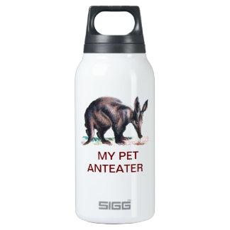 MY PET ANTEATER