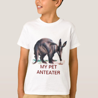 MY PET ANTEATER T-Shirt