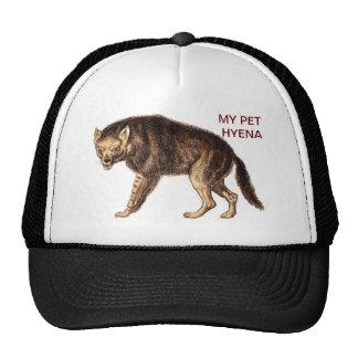 MY PET HYENA - Ha-Ha Cap
