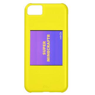 My phone iPhone 5C case