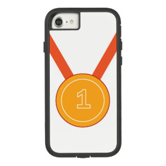 My Phone Is Number One Case-Mate Tough Extreme iPhone 8/7 Case