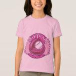 My Pink Team Shirt