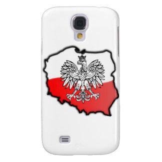 My Polska Galaxy S4 Case