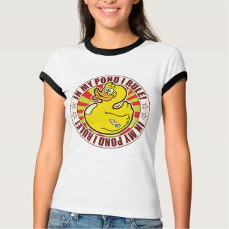 My Pond Duck T-shirts