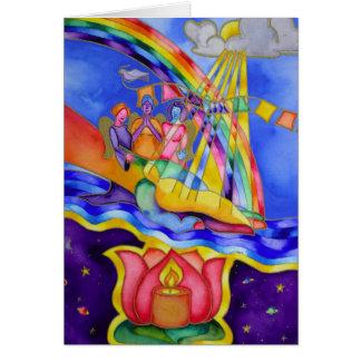 My prayer by Rita Loyd Card