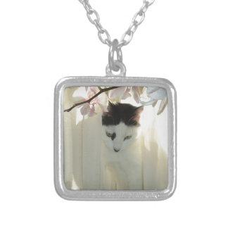 My Pretty Kitty Necklace