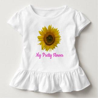 My Pretty Sunflower Shirt