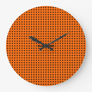 """My Pumpkin I"" Wallclock"