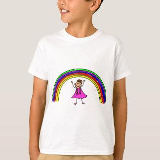 My Rainbow T-Shirt