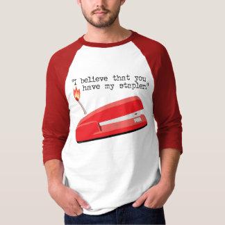 My Red Stapler Shirts