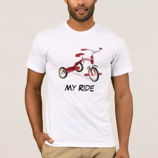 My Ride T-Shirt