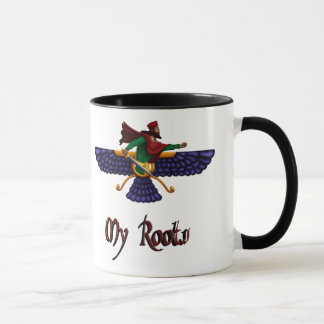 My Roots Coffee Mug