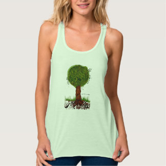 My Roots Run Deep Tank Top