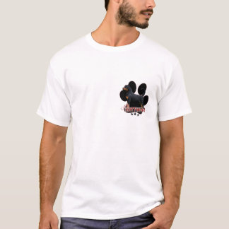 """""""My Rottweiler"""" T-Shirt"""