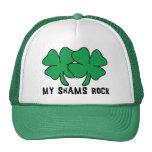 My Shams Rock Women's Cap