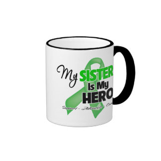 My Sister is My Hero - SCT BMT Mug