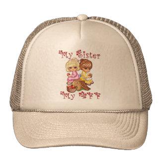 My Sister My BFF Trucker Hat