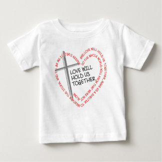 My Sister's Keeper Baby Jersey T-Shirt
