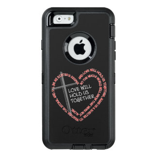 My Sister's Keeper iPhone & Samsung Otterbox Case