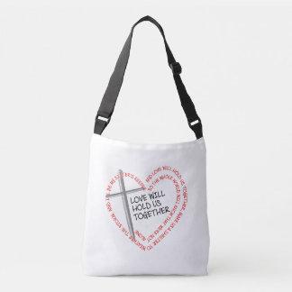 My Sister's Keeper Sling Bag