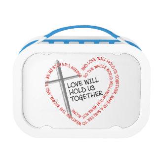 My Sister's Keeper Yubo Lunchbox