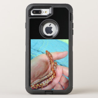 My snake OtterBox defender iPhone 8 plus/7 plus case