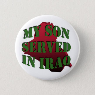 My Son Iraq Buttons