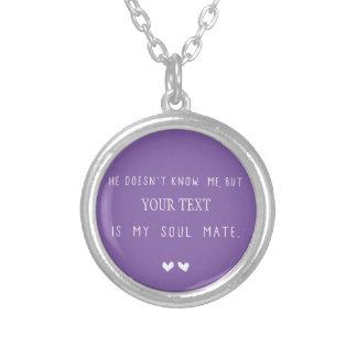 My Soul Mate Custom Jewelry