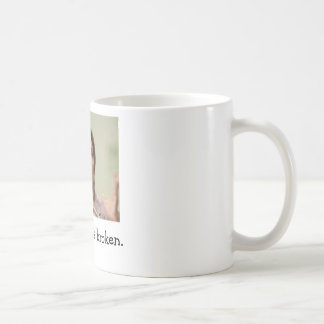 My Speaker s broken Mugs