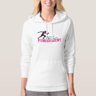My Sport Is Your Sports Punishment Hoodie