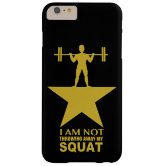 My Squat Male Phone Case