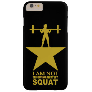 My Squat Phone Case