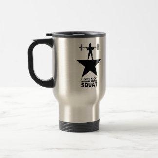 My Squat Travel Mug