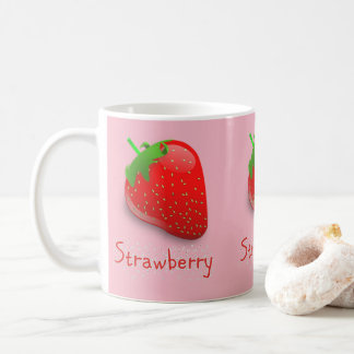 My Strawberry Mug