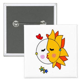 My Sunshine Pin