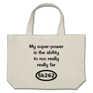 My super-power bags